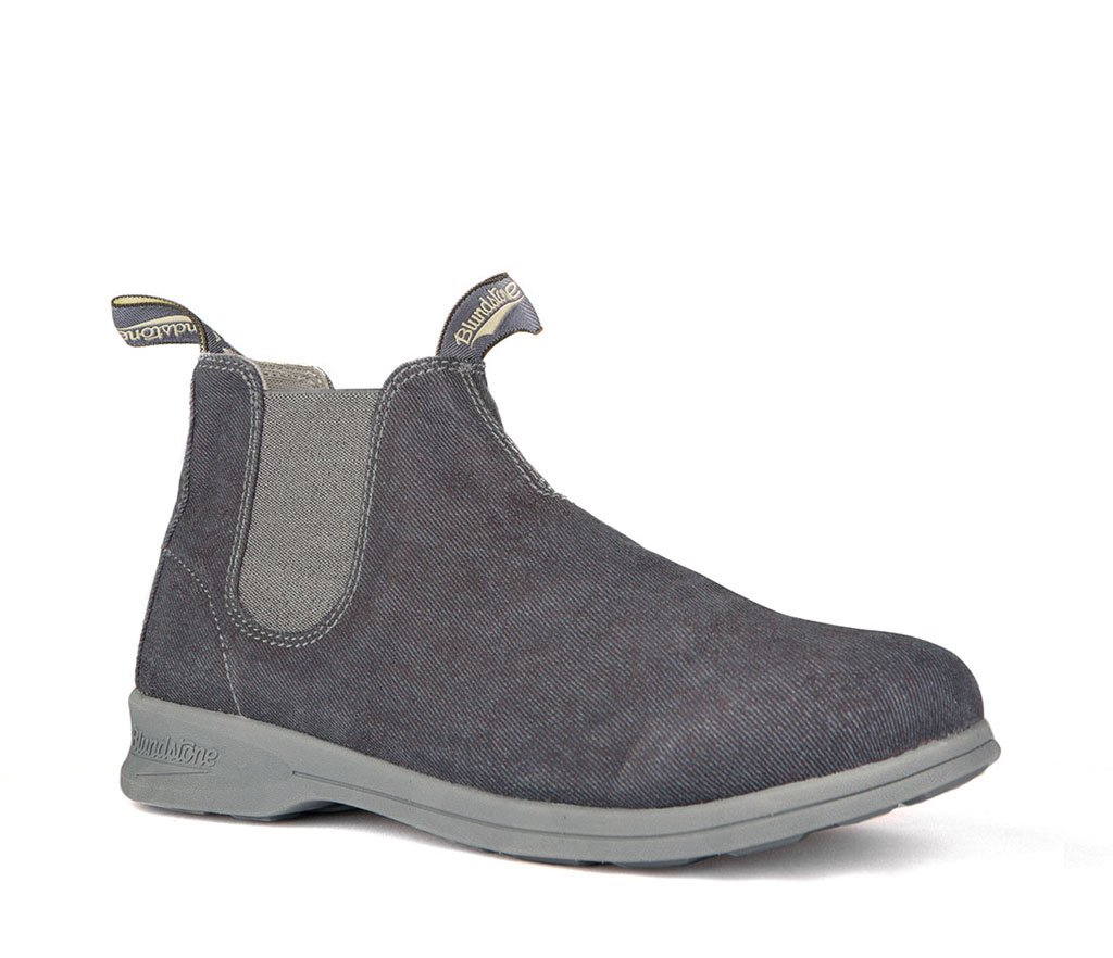 Blundstone 1389 - Canvas Blue Denim