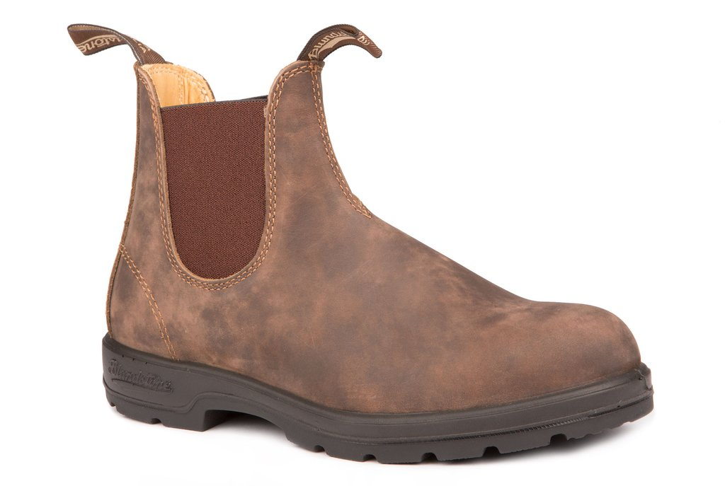 Blundstone 585 - The Leather Lined i