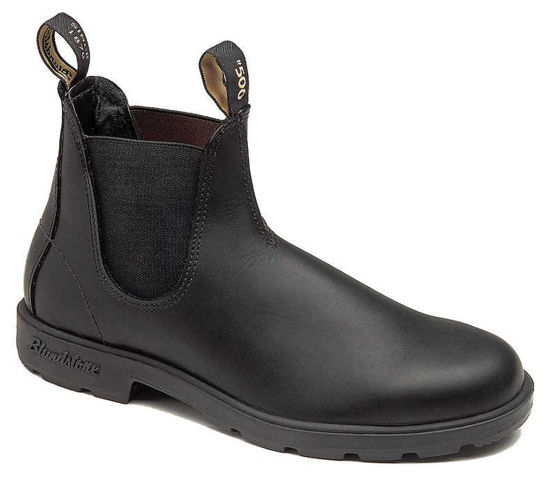 Blundstone 510 - The Original in Bla