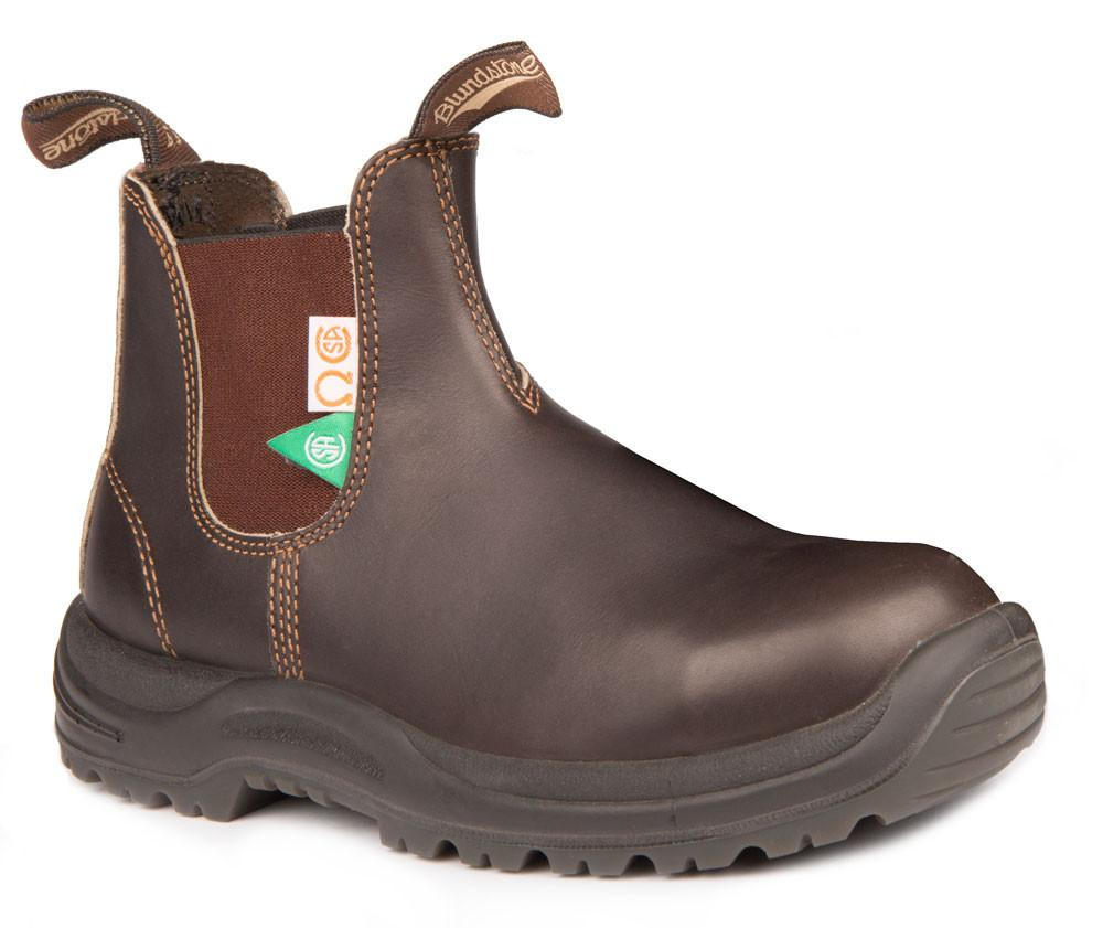 Blundstone 162 - Brown