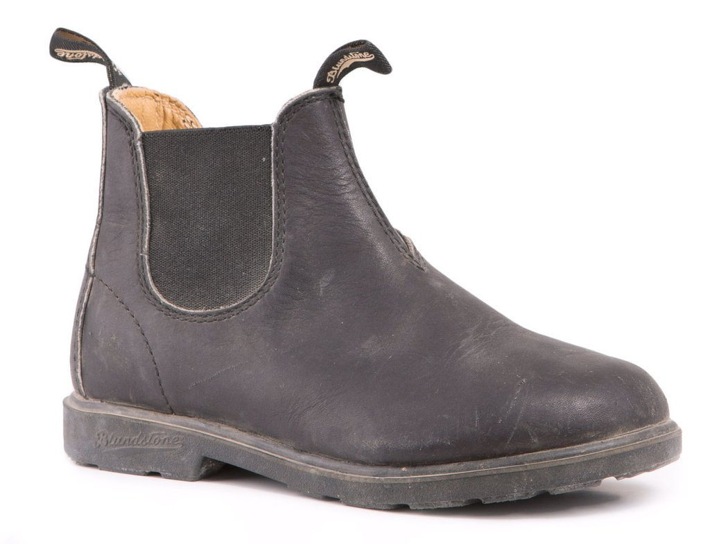 Blundstone 531-Kid's Blunnies Black
