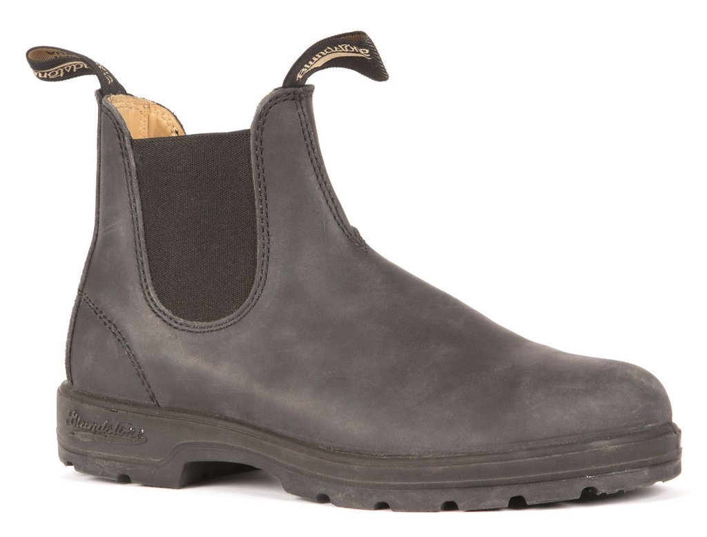 Blundstone 587 - The Leather Lined i