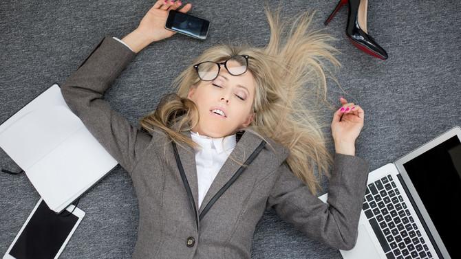 Modi sani per supportare la risposta del tuo corpo allo stress