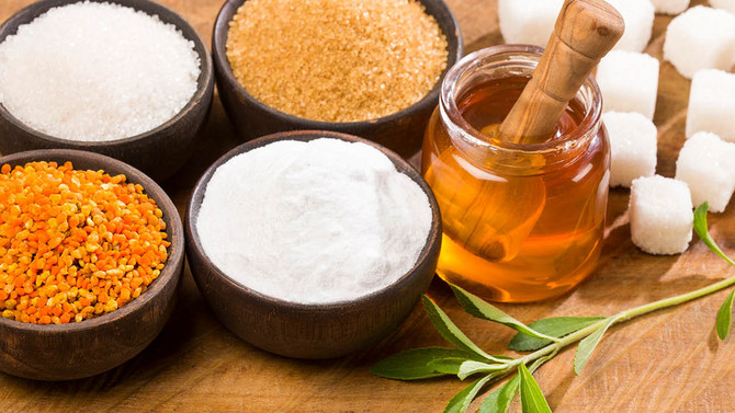 La scienza della dolcezza naturale nei prodotti Isagenix