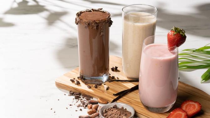 Perché iniziare la giornata con un frullato ricco di proteine?