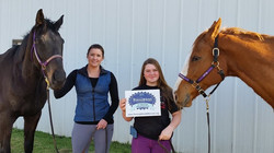Thoroughbred Aftercare Allliance