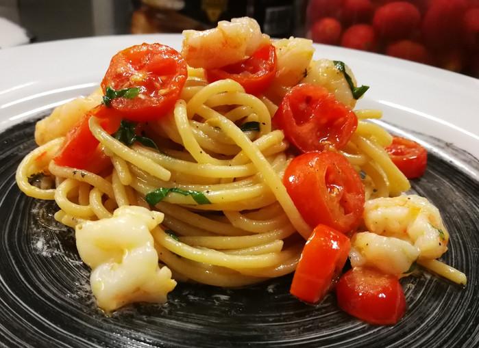 Aiuto ho perso la cucina Italiana !