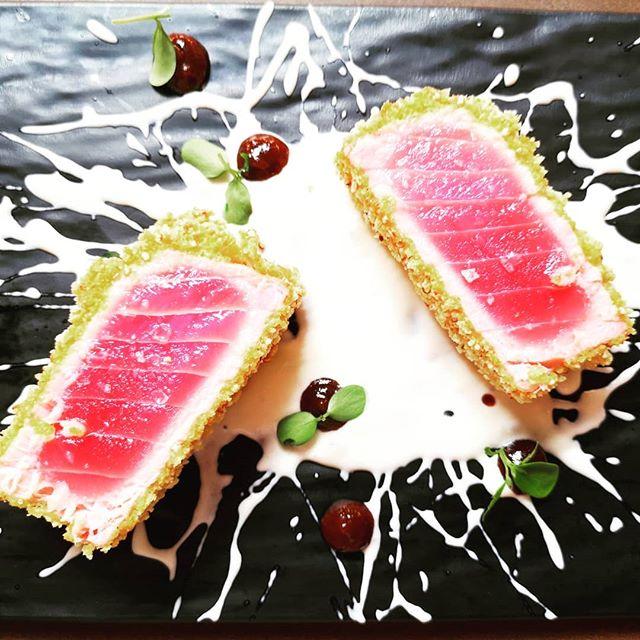 Milanese di tonno, un esplosione di gust