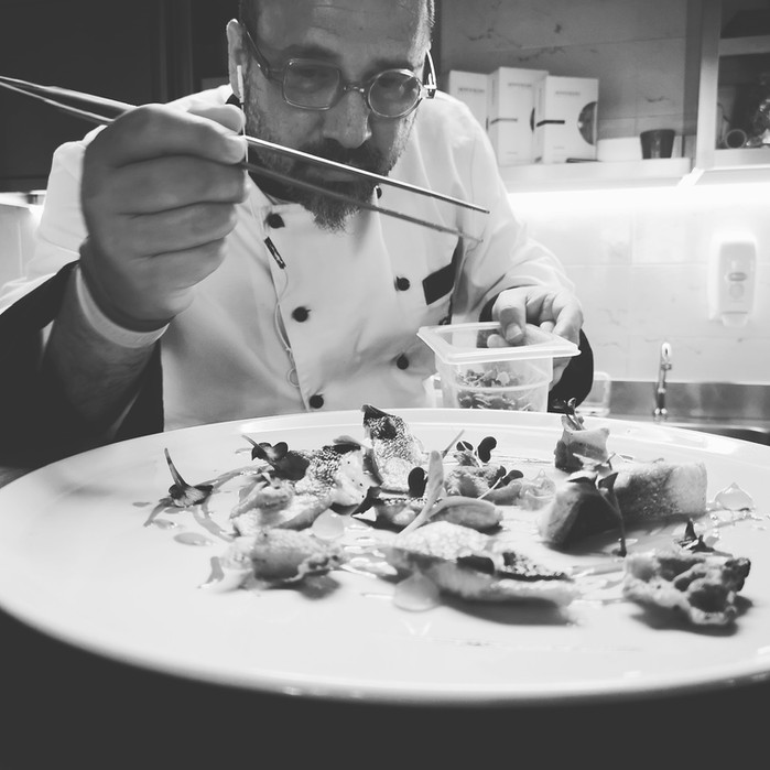 AAAA chef con passione cercasi!!!