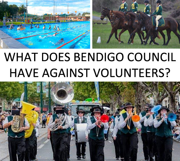 What does this council have against community?