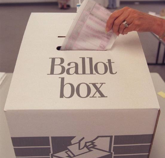 RESIDENTS VOTE FOR GREATER ENGAGEMENT