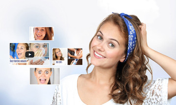 NIVEA Hautnah ∙ Influencer Marketing