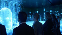 Siemens ReThink Tank ∙ Interaktiver Film