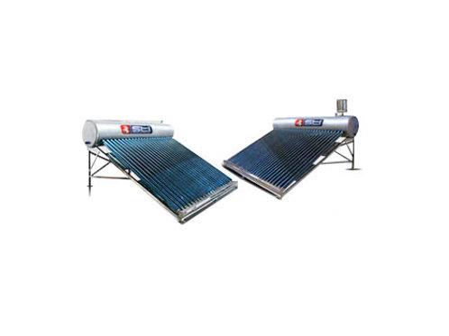 Calentador Solar - Solar Technology - Tubos al vacío - STI