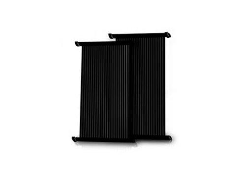 Calentadores solares para albercas - Solar Technology - STI