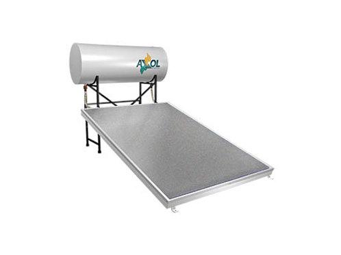 Calentador solar - Axol - Placa plana - 150 L