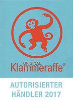 Klammeraffe Händler 2016