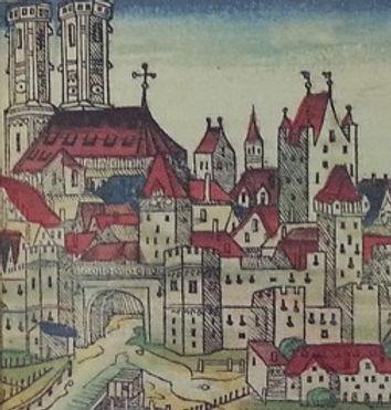 Stadtführung München