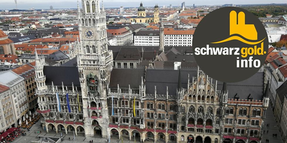 VR-Tour Die Münchener Altstadt
