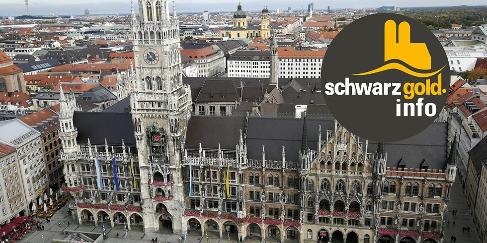 VR-Tour - Die Münchener Altstadt - 19:00 Uhr