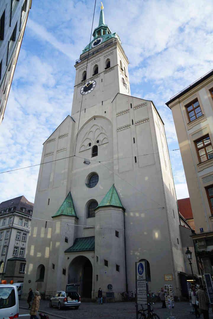 Sankt Peter - schwarzgold.info