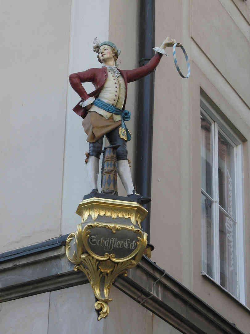 Schäfflergasse München - schwarzgold.info