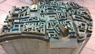 Bronzemodell---München-zum-Fühlen-und-Se