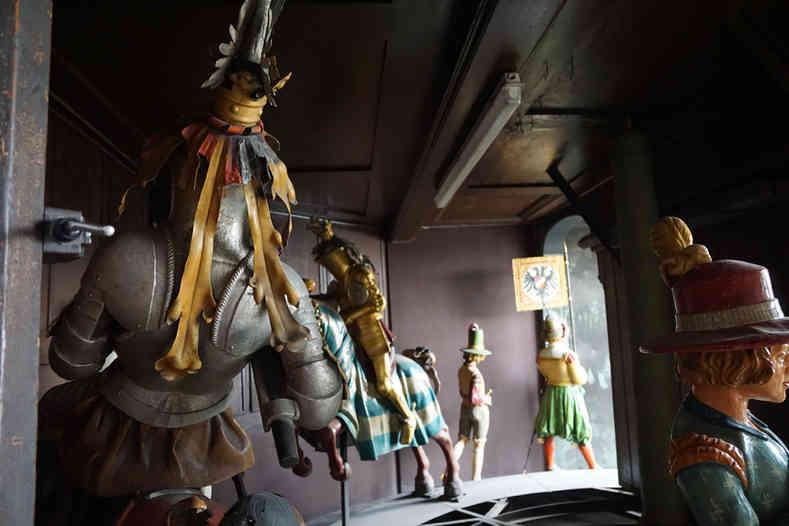 Glockenspiel Ritterturnier - schwarzgold.info