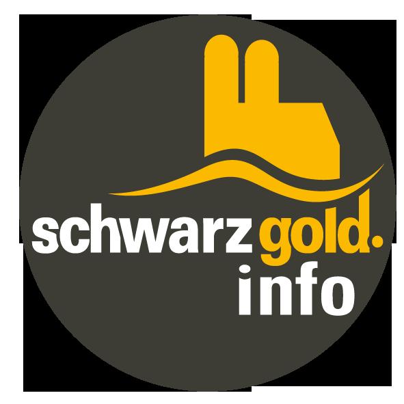 Logo schwarzgold.info