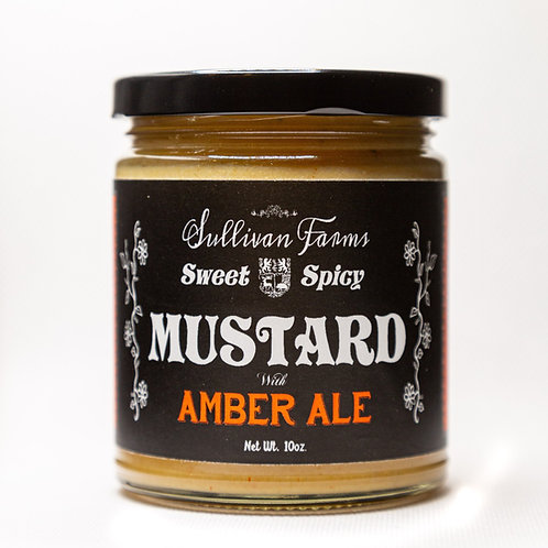 Pack of 3 Amber Ale