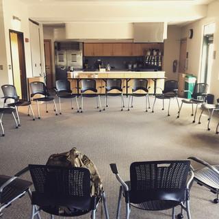 MBSR Classroom