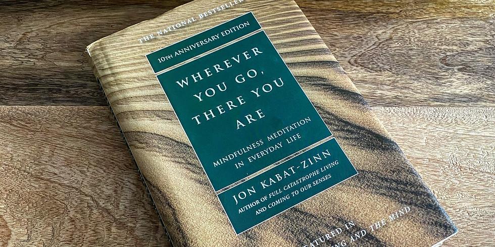 Book Discussion - JKZ