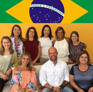 Lucas G Irwin Brazil Mindfulness