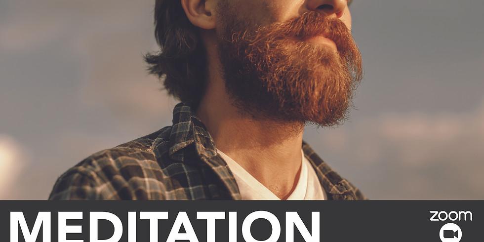 MEMBER SESSION - Meditation (re)Introduction
