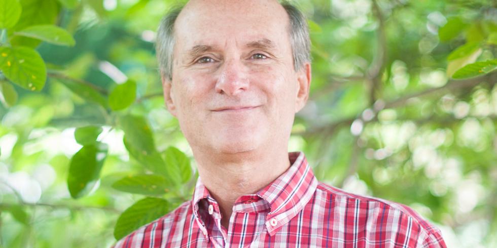Interview - Addiction & Mindfulness - Gus Castellanos