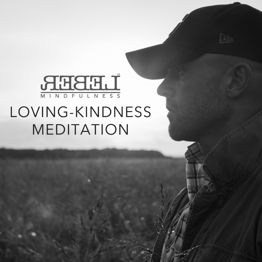 Loving-kindness meditation recording
