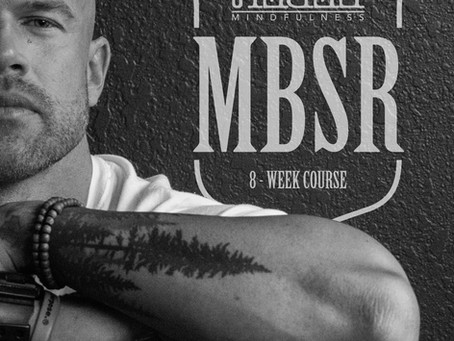So, what is MBSR?