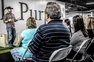 Mindfulness workshop in Homestead, Florida