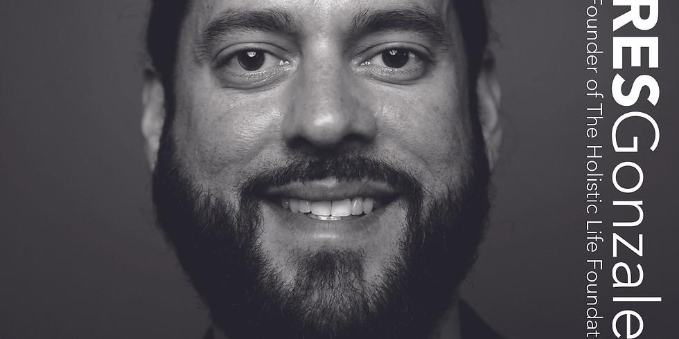 Interview - Andres Gonzalez