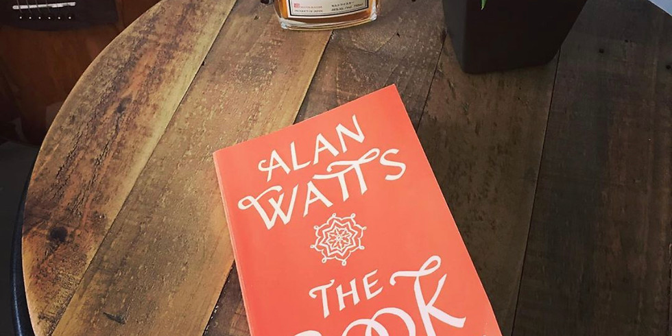 Book Discussion - Alan Watts