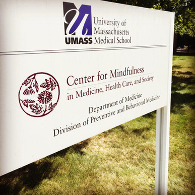 The Center for Mindfulness UMass