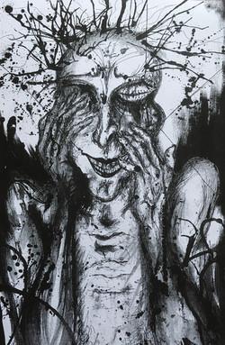 Selfportrait (2009)