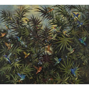 Fra Angelico's Garden