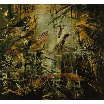 Pheasants & Fish