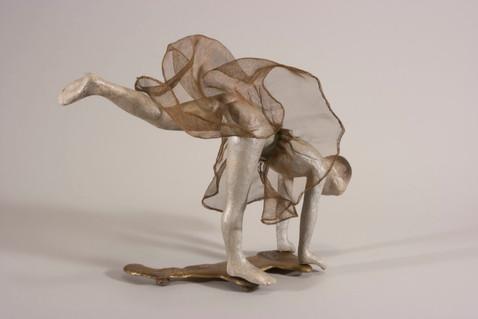 Down Dog Dancer