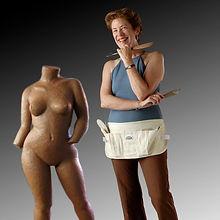 franciewithsculpture.jpg