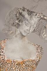 Horned Goddess