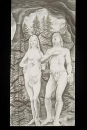 Adamand Eve Of Satsop