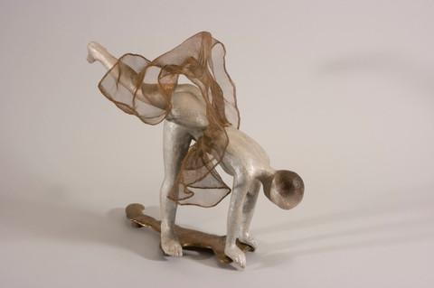 Down Dog Dancer 2nd View