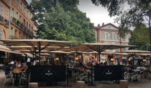 walace café terrassen toulouse